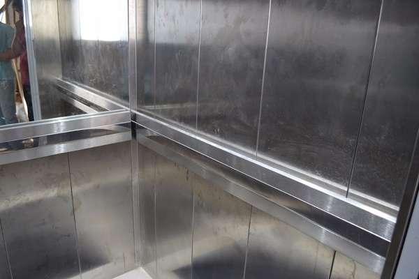 Comprar elevador predial