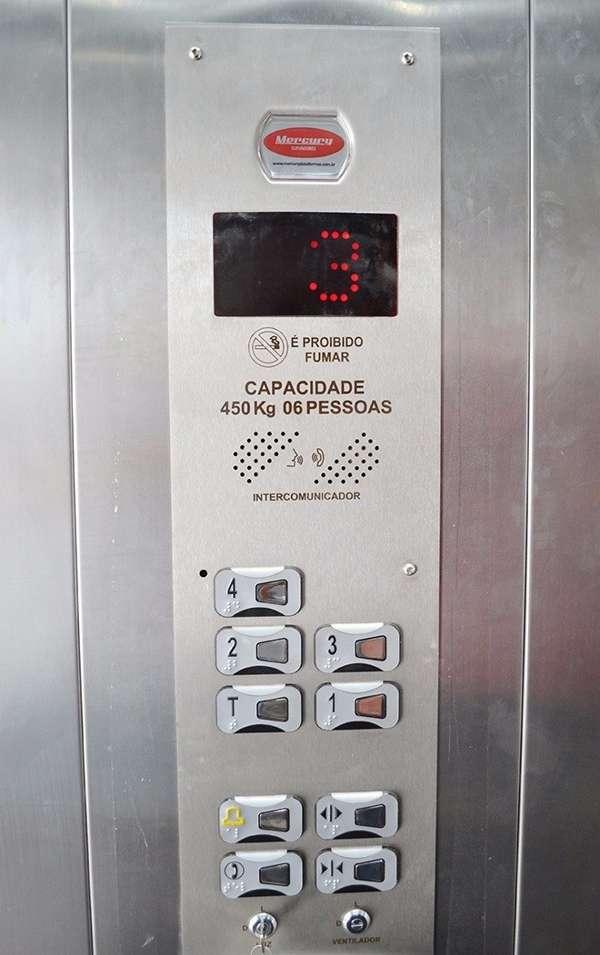 Elevadores em uberlândia