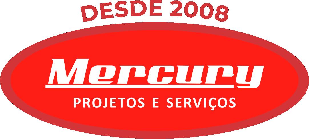 Projetos e Serviços - Mercury