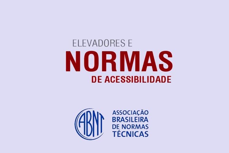 Elevadores e Normas de Acessibilidade